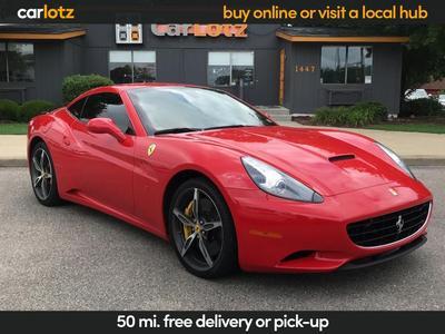 Ferrari California 2014 for Sale in Chesapeake, VA