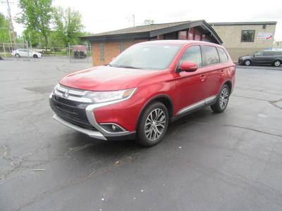 Mitsubishi Outlander 2018 for Sale in Fenton, MO