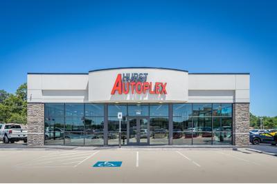Hurst Autoplex Mitsubishi Image 1