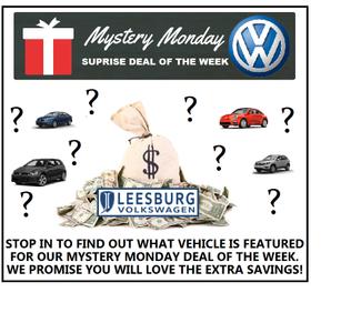 Leesburg Volkswagen Image 1