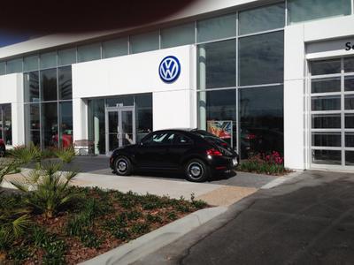 Leesburg Volkswagen Image 8