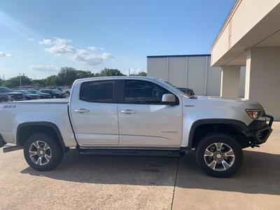 Chevrolet Colorado 2018 for Sale in Weatherford, TX