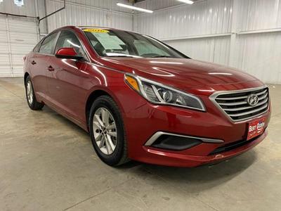 Hyundai Sonata 2016 for Sale in Mission, TX