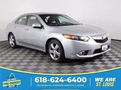 Acura TSX 2011 for Sale in Fairview Heights, IL