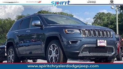 Jeep Grand Cherokee 2019 for Sale in Swedesboro, NJ