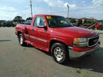 GMC Sierra 1500 2000 for Sale in Fayetteville, NC