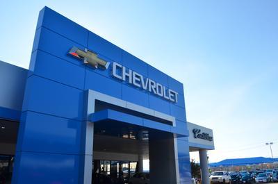 Sherman Chevrolet Cadillac Image 3