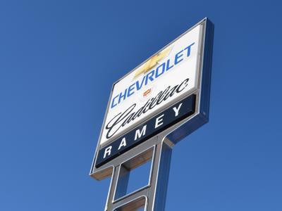 Sherman Chevrolet Cadillac Image 7