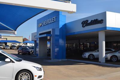 Sherman Chevrolet Cadillac Image 8