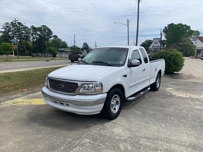 Ford F-150 2001 for Sale in Fayetteville, NC