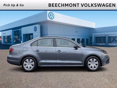 Volkswagen Jetta 2017 for Sale in Cincinnati, OH