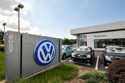 Beechmont Volkswagen Image 2