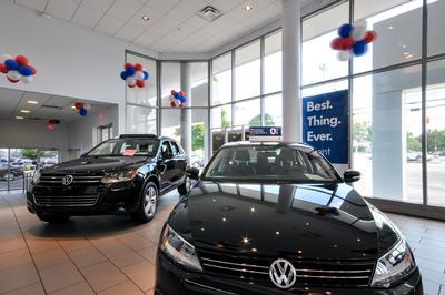 Beechmont Volkswagen Image 5