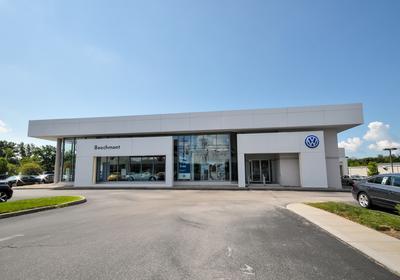 Beechmont Volkswagen Image 7