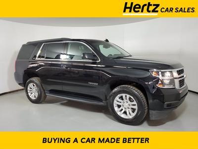Chevrolet Tahoe 2019 for Sale in Trenton, MI