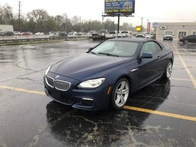 BMW 650 2014 for Sale in Melrose Park, IL
