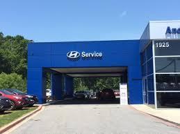 Hyundai of Anderson Image 1