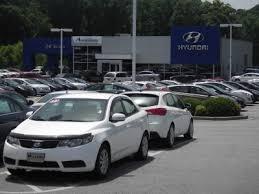 Hyundai of Anderson Image 3