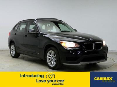 BMW X1 2015 for Sale in Littleton, CO