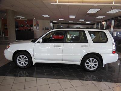 Subaru Forester 2008 for Sale in Hamilton, OH