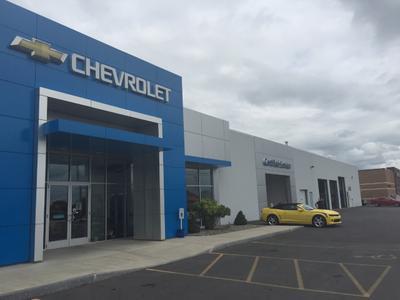 Bill Cram Chevrolet Image 2