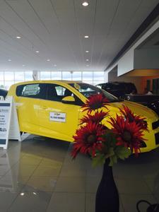 Bill Cram Chevrolet Image 3