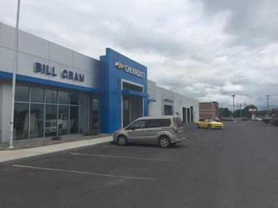 Bill Cram Chevrolet Image 5