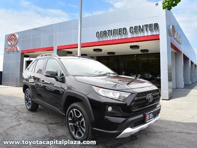 Toyota RAV4 2020 for Sale in Hyattsville, MD