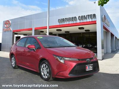 Toyota Corolla 2021 for Sale in Hyattsville, MD