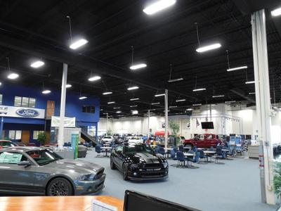 Crossroads Ford of Indian Trail, Inc Image 3