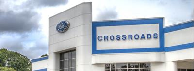 Crossroads Ford of Indian Trail, Inc Image 6