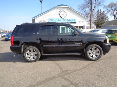 2007 GMC Yukon SLT for sale VIN: 1GKFK13077R119051