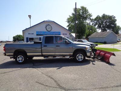 Dodge Ram 2500 2008 for Sale in Saint Cloud, MN