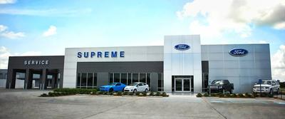 Supreme Ford of Slidell Image 1
