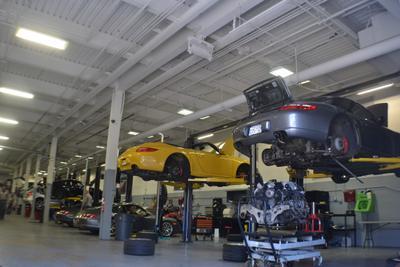 Jack Daniels Porsche Image 3