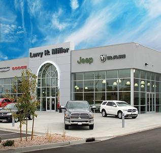 Larry H. Miller Chrysler Jeep Dodge RAM Surprise Image 6