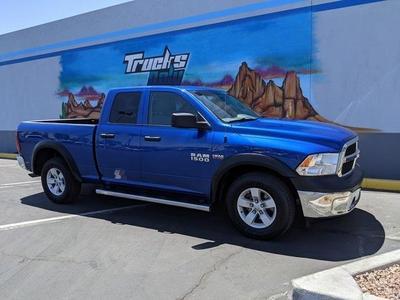 RAM 1500 2018 for Sale in Mesa, AZ