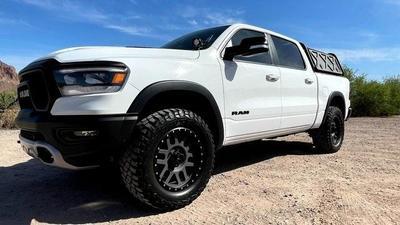 RAM 1500 2019 for Sale in Mesa, AZ
