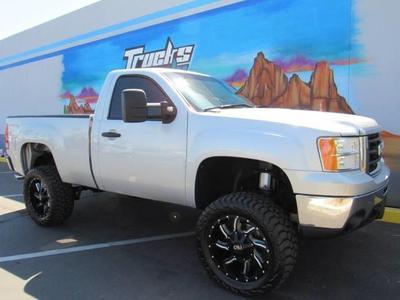 GMC Sierra 1500 2011 for Sale in Mesa, AZ