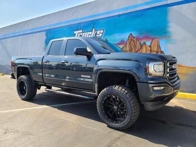 GMC Sierra 1500 2018 for Sale in Mesa, AZ