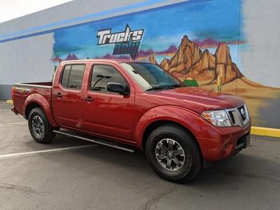 Nissan Frontier 2015 for Sale in Mesa, AZ