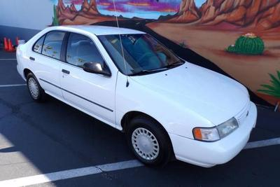 Nissan Sentra 1997 for Sale in Mesa, AZ