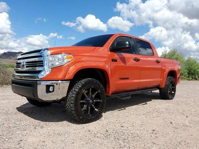 Toyota Tundra 2017 for Sale in Mesa, AZ
