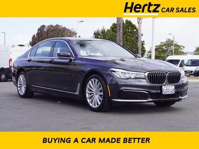 BMW 740 2019 for Sale in Ventura, CA