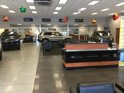 Preston Chrysler Dodge Jeep Ram Image 1