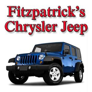 Fitzpatrick's Chrysler Dodge Jeep Image 1
