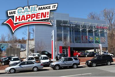 Central Avenue Nissan Image 2