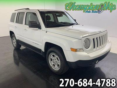 Jeep Patriot 2016 for Sale in Owensboro, KY