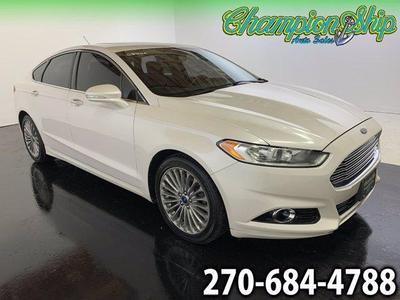Ford Fusion 2013 a la venta en Owensboro, KY