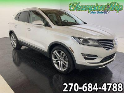 Lincoln MKC 2015 for Sale in Owensboro, KY